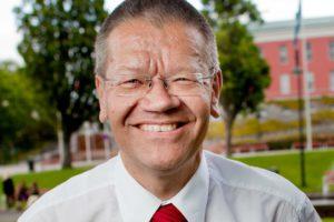 Det var en gang en Ordfører: Arne-Christian Mohn